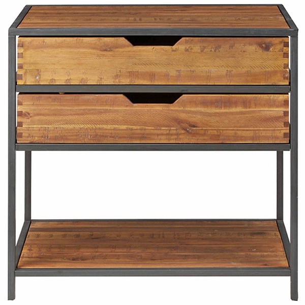 Madison Park Ryker Accent Chest
