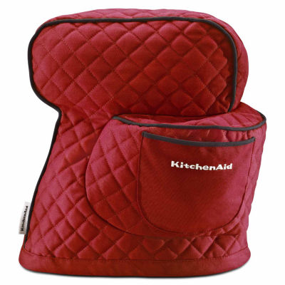 KitchenAid® Fitted Stand Mixer Cover  KSMCT1