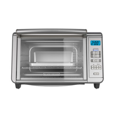 Black + Decker Dining-In Digital Countertop Oven