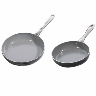 BergHOFF EarthChef Boreal Fry Pan Non-Stick Aluminum