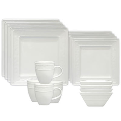 JCPenney Home Dillon 16-pc. Dinnerware Set