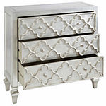 Madison Park Greyson 3-Drawer Chest