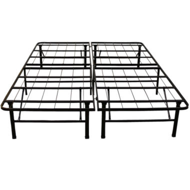Heavy Duty Metal Bed Frame