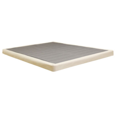 Low Profile Foundation Box Spring