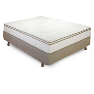 Classic Pillowtop Mattress