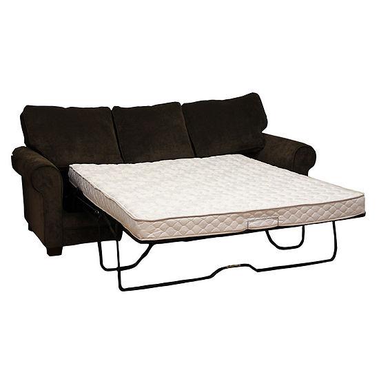 Innerspring 4.5inch Plush Sofa Bed Mattress