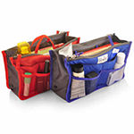 Bonita Treat Travel Organizer - 13 Pocket