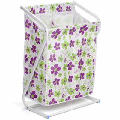 Bonita Z-Forma Dual Laundry Sorter