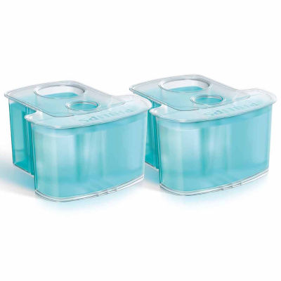 Philips Norelco JC302/52 Smart Clean Replacement Cartridge, 2-Pack