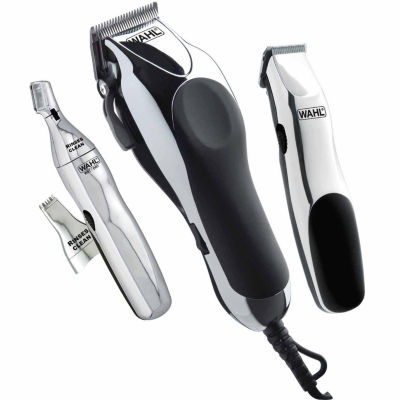 Wahl 79524-3001 Home Barber Clipper Kit