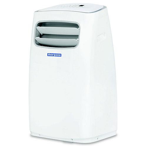 Norpole 12,000 BTU Portable Air Conditioner Heat & Cool