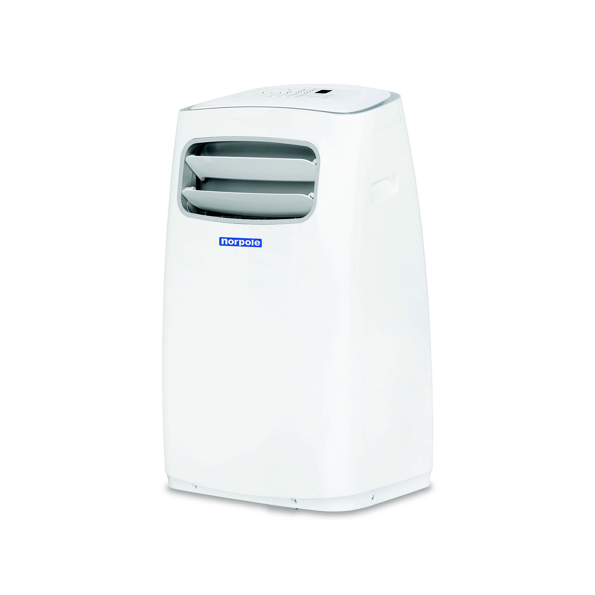 Norpole 12,000 BTU Portable Air Conditioner Heat & Cool - NPPAC12HKM