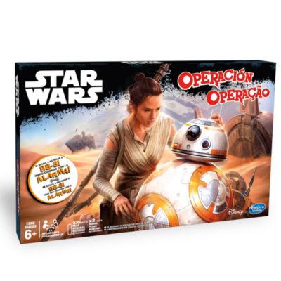 Star Wars BB8 Operation
