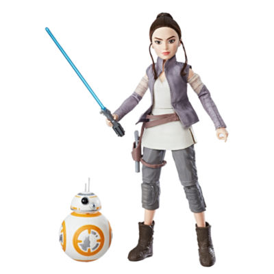 5-pc. Star Wars Action Figure