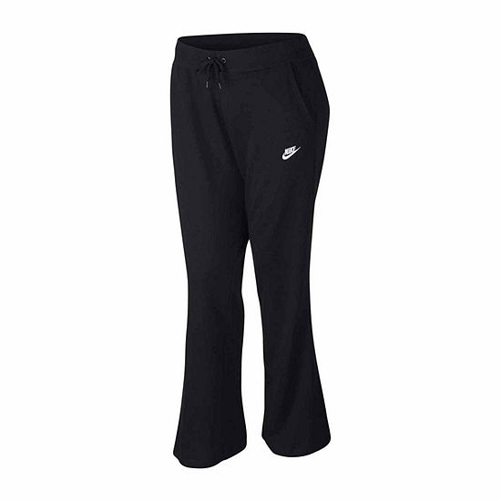 Nike® Womens Fleece Pant – Plus