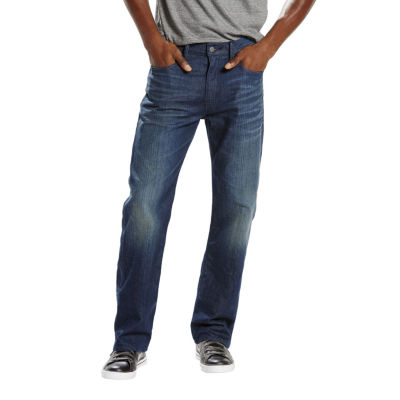 Levi/'s Boy/'s Youth 569 Regular Loose Straight Mid Rise Denim Jeans Pants