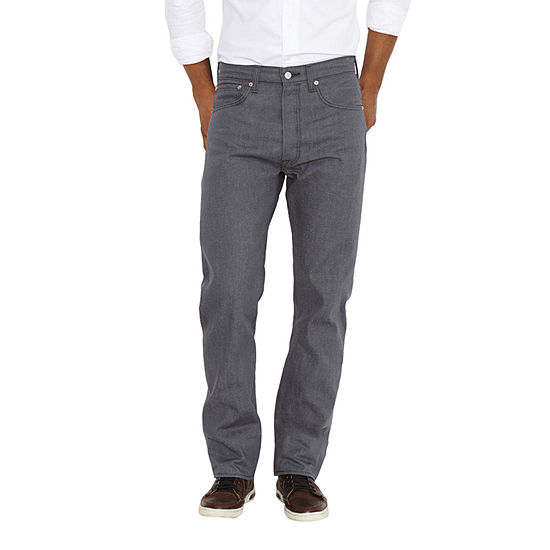 Levi's Men's 501 Regular Fit Straight Leg Jean