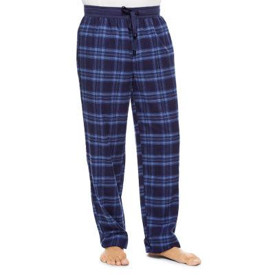 Haggar Cotton Flannel Sleep Pant - Men's