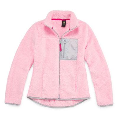 Xersion Minky Jacket - Girls' 4-16 & Plus