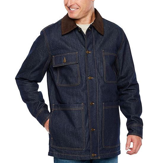 Big Mac Heavyweight Work Jacket