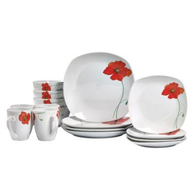 Tabletops Gallery Palermo 16-pc. Dinnerware Set