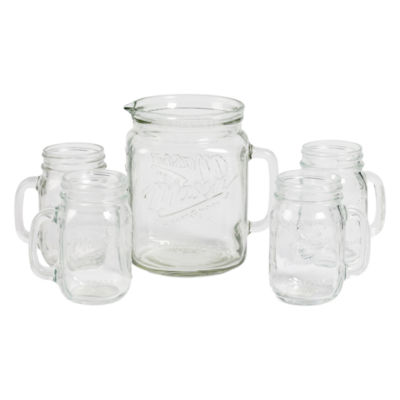 Mason Craft And More 5-pc. Drinkware Set
