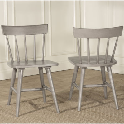 Hillsdale House Mayson 2-pc. Side Chair