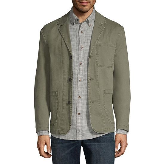 St. John's Bay Mens Classic Fit Blazer