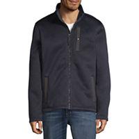 Deals on St. John's Bay Lightweight Fleece Jacket