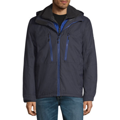 Zeroxposur Burst 3-In-1 System Jacket
