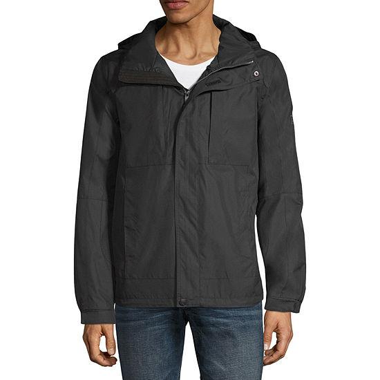 Zeroxposur Hardshell Grade Lightweight Jacket