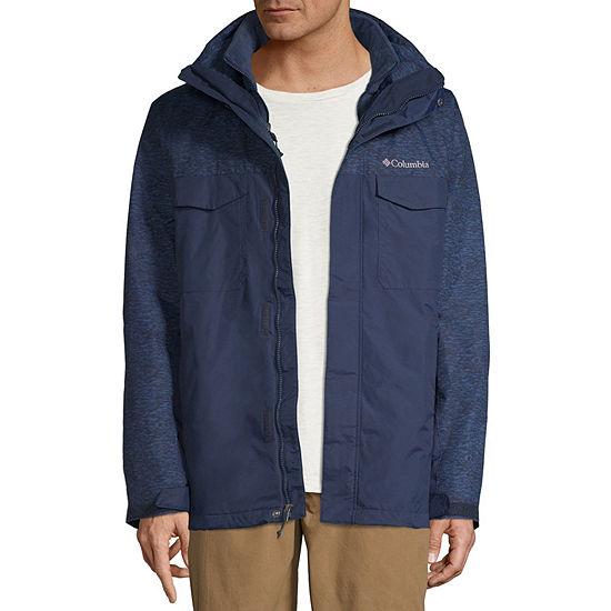 Columbia® Timberline Triple Interchange Jacket