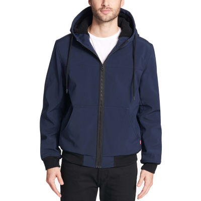 Levi's® Midweight Softshell Jacket