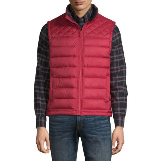 Boston Traders Quilted Vest