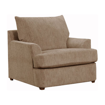 Simmons Upholstery Grandstand Accent Chair