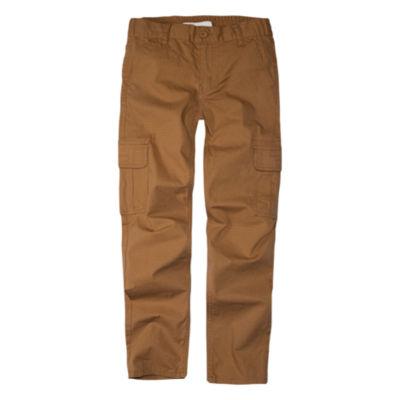 Levi's ® ™ Stretch Cargo Taper Boys Cargo Pant