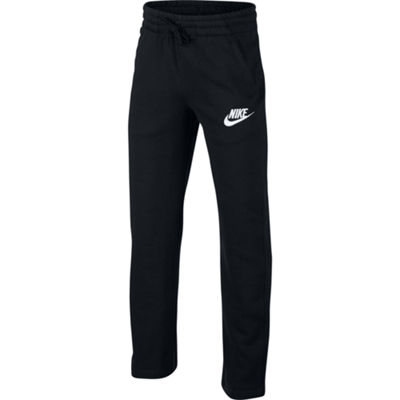 Nike Boys Straight Pull-On Pants - Big Kid