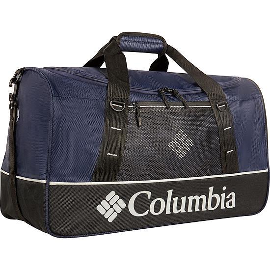 Columbia Cedar 22 Inch Grove Duffel Bag