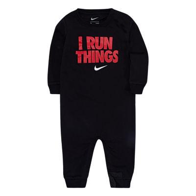 Nike Baby Boy Ecom Sets Fall Bodysuit Set-Baby Boys