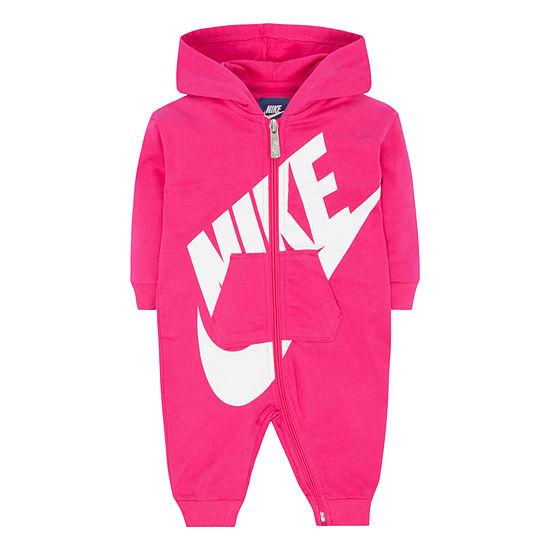 Nike F18 Baby Bodysuits Baby Girls Bodysuit