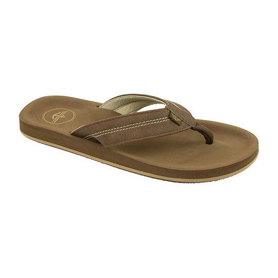 Dockers® Footbed Flip-Flops