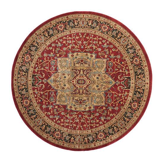 Safavieh Mahal Collection Alfonso Oriental Area Rug