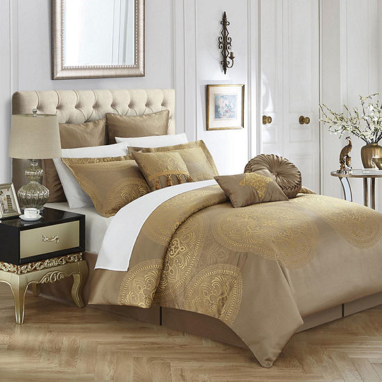 Chic Home Orchard Place Comforter Set