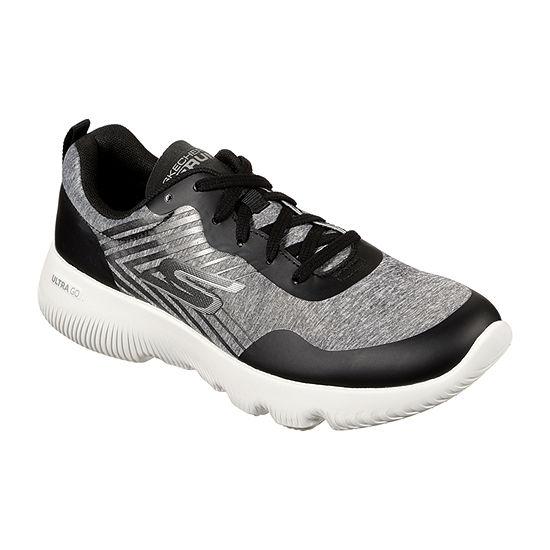 Skechers Go Run Focus Womens Running Shoes
