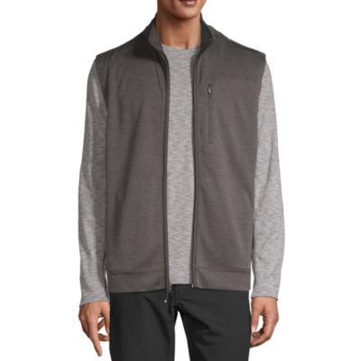 Hi-Tec Mesh Back Fleece Vest