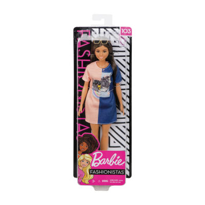 Barbie Fashionistas Doll #103
