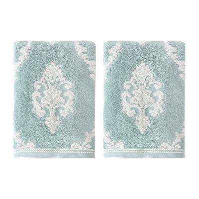 Croscill Classics Juno 2-pc.Bath Towel Set