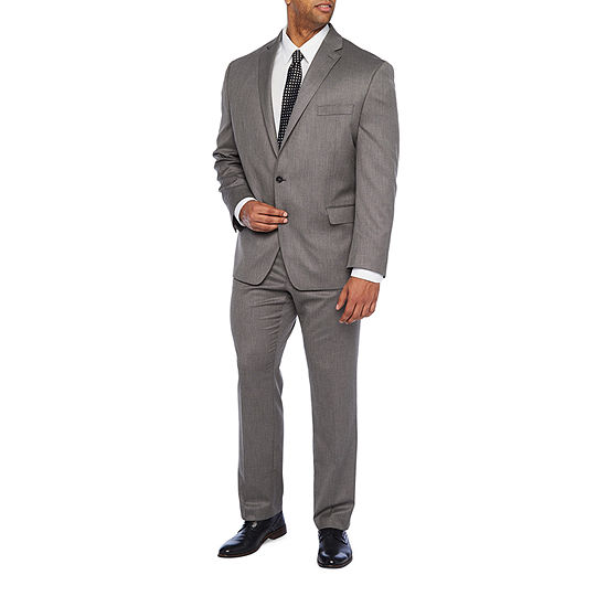 Shaquille O'Neal XLG Stretch Big and Tall Suit Separates