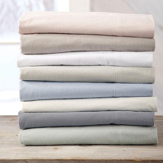 Nordic Flannel Sheet Set