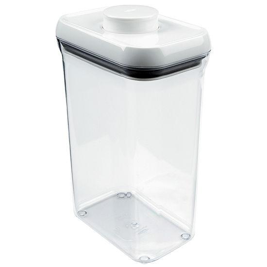 OXO Good Grips® 2.5-qt. Rectangular POP Container